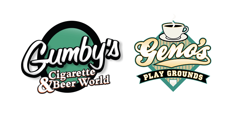 Gumby's Cigarette and Beer World