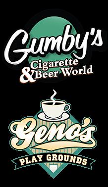 Gumby's Logo